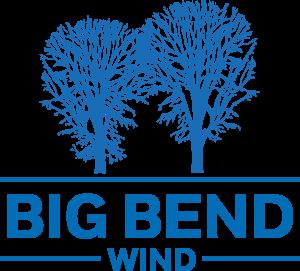 Big Bend Wind
