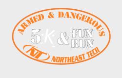 Armed & Dangerous 5k and Fun Run