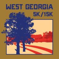 West Georgia 15k/5k
