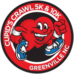 Cupid's Crawl 10K & 5K