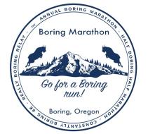 Boring Marathon
