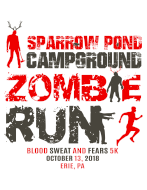 SPC 5K Zombie Fun Trail Run