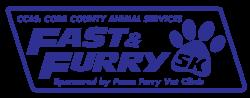 Fast & Furry 5K