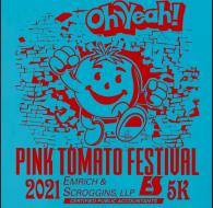 Pink Tomato 5k