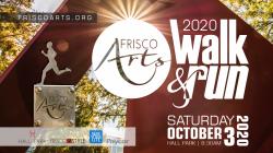 Frisco Arts Walk & Run
