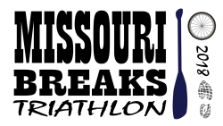 Missouri Breaks Triathlon