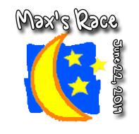 Max's Race