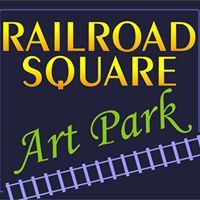 Railroad Square Art Park