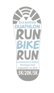 Scranton Duathlon - Postponed to 2019-