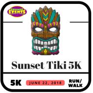 Sunset Tiki 5K & Luau