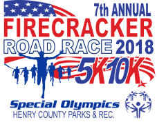 7th Annual Firecracker Road Race