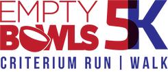 Empty Bowls 5K Criterium Run | Walk