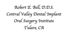 Robert E. Bell D.D.S. Inc.
