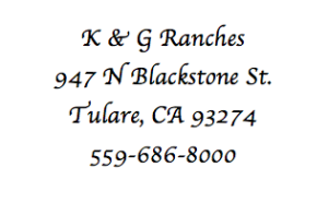 K&G Ranches