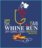 SARR Labor Day Whine Run - 5 Miler / 5K