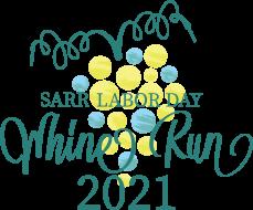 SARR Labor Day Whine Run-IN PERSON & Virtual