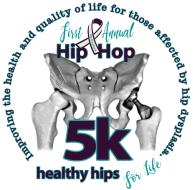 Hip Hop 5K