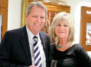 Don & Karen Irving