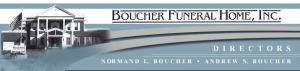 Boucher Funeral Home