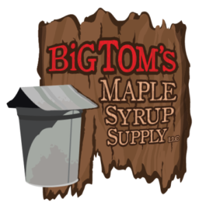 Big Tom's Maple Syrup