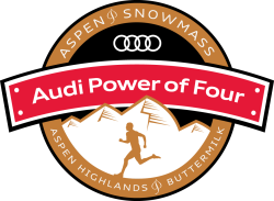 Audi Power of Four Trail Run