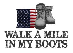 The Home Depot Foundation Veterans Twilight 5K Run/Fun Boot Walk benefiting Pop's House