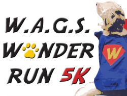 The W.A.G.S. Wonder Run 5K