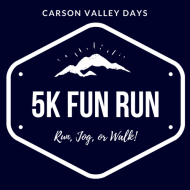 Carson Valley Days 5K