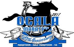Ocala Marathon, Half Marathon, & 5K