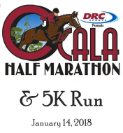 Ocala Half Marathon & 5K Run