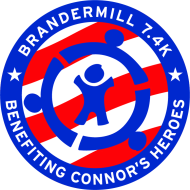Brandermill 7.4k presented by the Brandermill Community Association