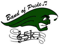Band of Pride 5K Run/Walk