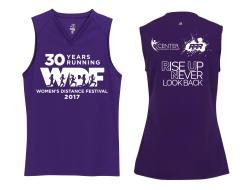 30th Annual Women's Distance Festival 5K Run/Walk