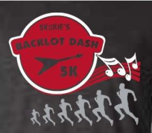 Skokie's Backlot Dash 5K