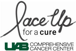 Lace Up for a Cure
