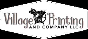 Village Printing and Company, LLC