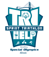 Tri To Help Sprint Triathlon