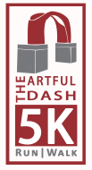 The Artful Dash 5K
