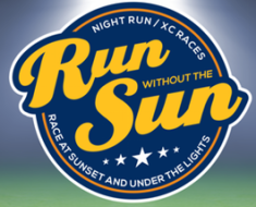 Run Without The Sun