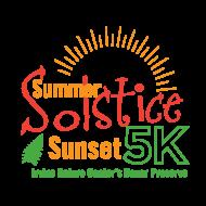 Irvine Nature Center's Bauer Preserve Summer Solstice Sunset 5K