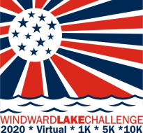 Windward Community VIRTUAL LAKE CHALLENGE 2020