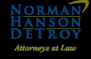 Norman, Hanson & DeTroy