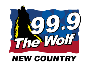 New Country 99.9 THE WOLF