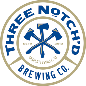 Three Notch'd Brewing Company