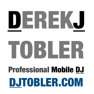 DJ Derek Tobler