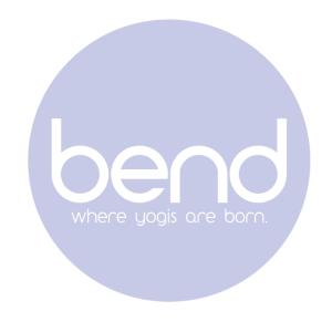 Bend Yoga