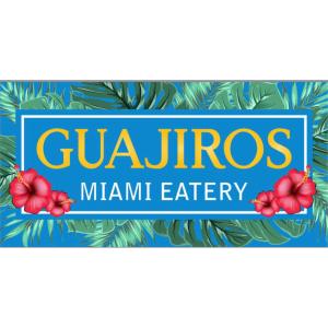 Guajiros Miami Eatery