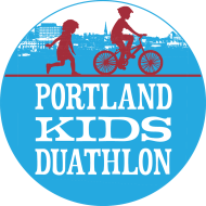 Portland Kids Duathlon