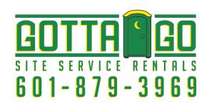 Gotta Go Site Service Rentals
