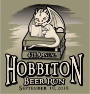 4th Annual Hobbiton Beer Run